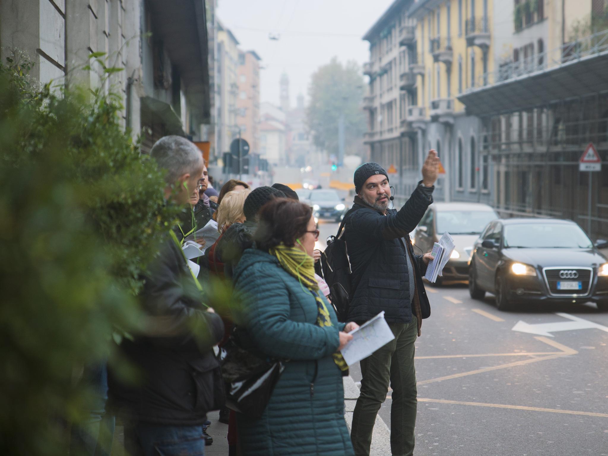 Via Molino della Armi (ph. Cinzia Campogiani)