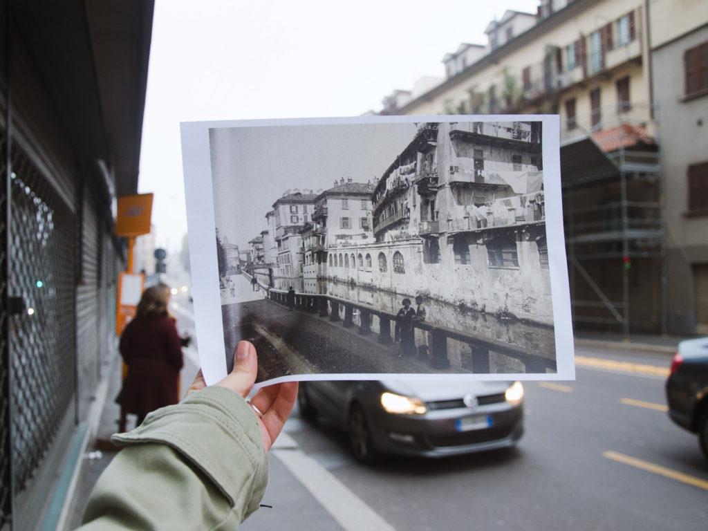 Via Molino delle Armi (ph. Cinzia Campogiani)